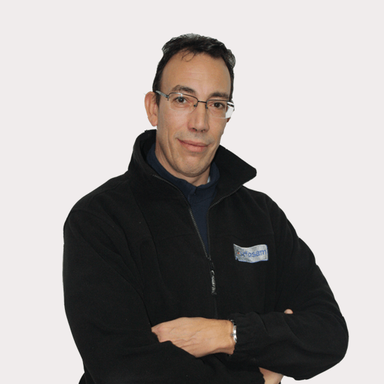 Angel Luis Ávila